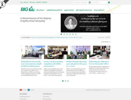 BIG – WebCorporation