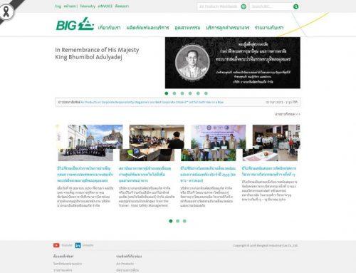BIG – WebCorporation