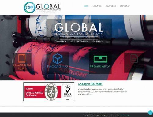 GPP Thai – WebCorporation