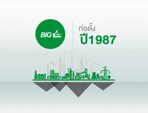 BIG – Animation